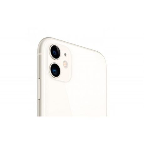 Apple iPhone 11 128GB White (MWLF2) КРЕДИТ-ОБМІН iPeople Південний