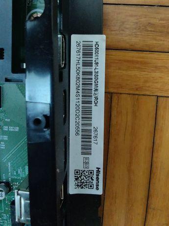 Motherboard Hisense HD500X1U91-L3\S0\GM