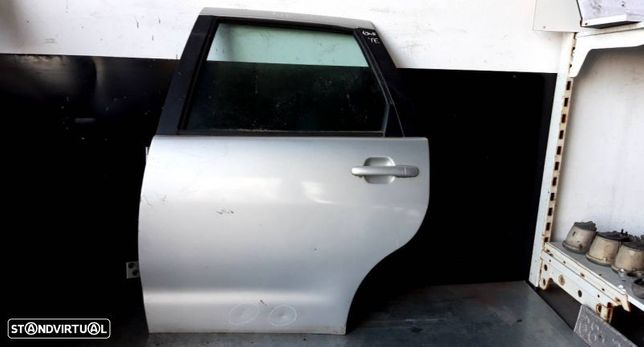 Porta Tras Esquerda Seat Ibiza Iii (6K1)
