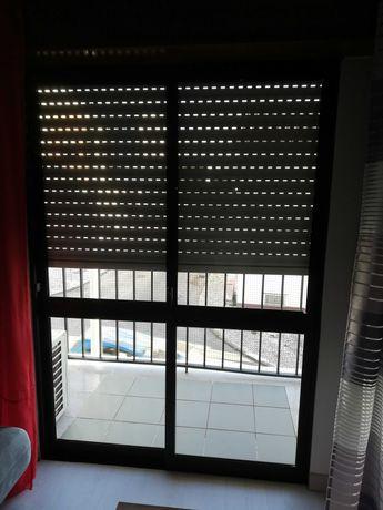 janelas      em alumínio