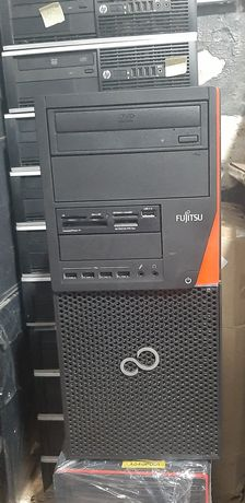 Fujitsu ESPRIMO p720 mini-tower  i5-4570/ram 8gb/hdd 500gb