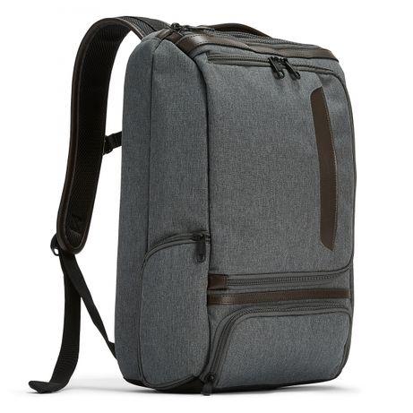eBags (Samsonite) Pro Slim Leather Trim Laptop LTD рюкзак