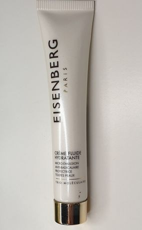 EISENBERG NOWY Crème Fluide Hydratante /Krem-Fluid Nawilżający/15 ml.