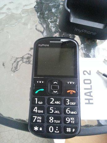 Telefon komórkowy myPhone Halo2