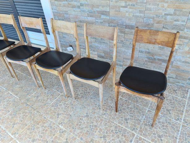 Cadeiras Olaio p/restauro