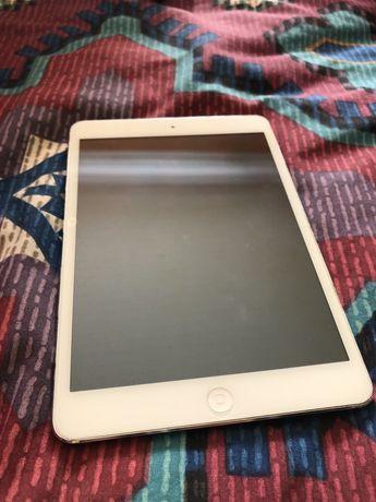 iPad mini Wi-Fi 16gb Silver