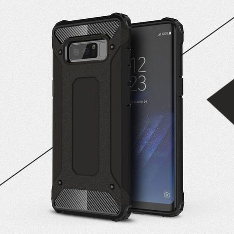 Z328 Capa Dura Hybrid Tough Shockproof Samsung Galaxy Note 8