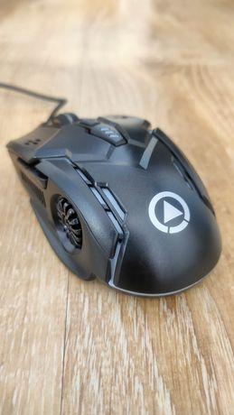 NOWA Mysz komputerowa gamingowa