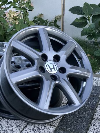 Felgi Honda Civic Accord r17 5x114.3