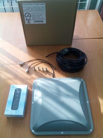 Комплект для 3G/4G WI Fi модем з антеною MIMO