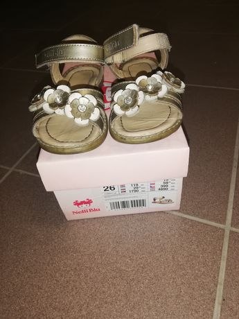 Sandały 26 CCC