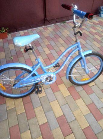 Качественный велосипед Stern