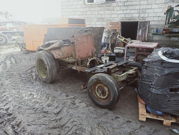 """Rama od """"ESA"""" traktorka"""