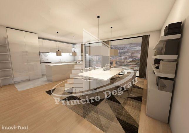 Apartamento T3 Venda em Nogueira, Fraião e Lamaçães,Braga