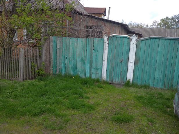 Продам дом в селе Степановка