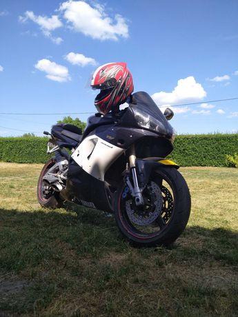 Yamaha r1 sprzedam
