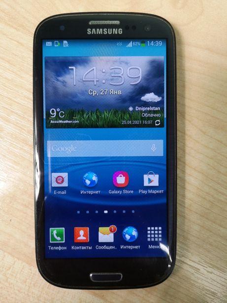 Смартфон Samsung Galaxy S3 i9300 (549987) Уценка