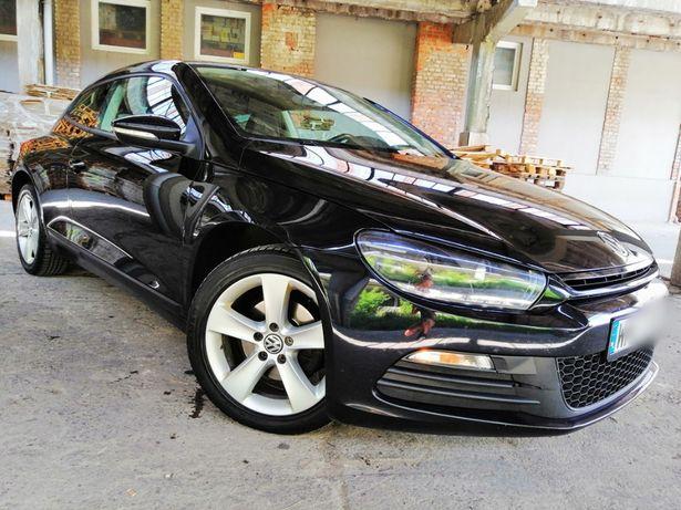 VW SCIROCCO 1.4 TURBO 2011 Lift Ledy Czujniki Parkowania Grzane Fotele