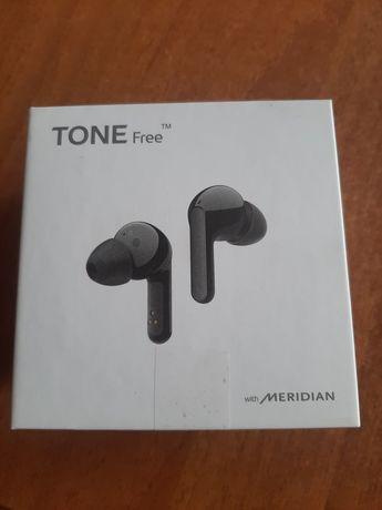 Słuchawki bezprzewodowe Tone Free