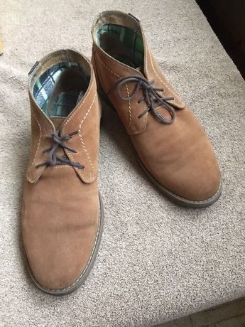 Ботинки деми мужские