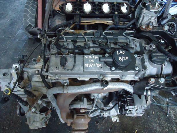 Motor Mercedes Vito 110 cdi (OM611.980)