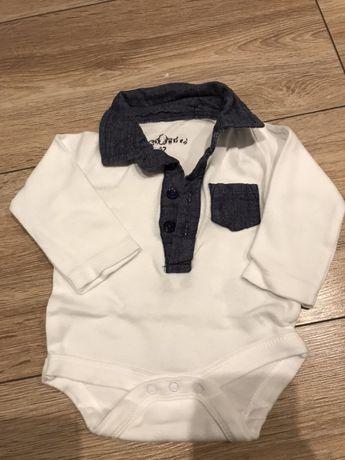 Body koszula