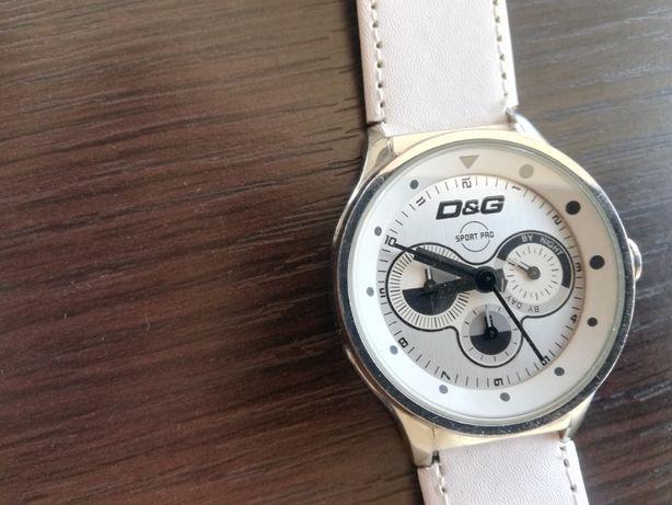 Zegarek D&G Dolce Gabbana. Jak nówka