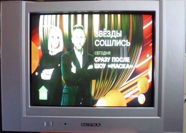 Телевизор SUPRA CTV-25TM.