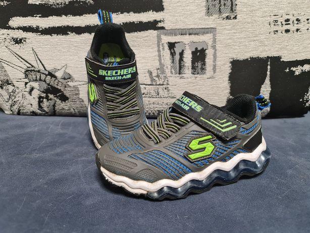 Кросівки Skechers 27 27.5 кросовки обувь взуття