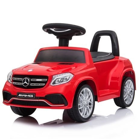Электромобиль детский машина толокар