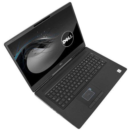 "Ноутбук Dell Precision 7750 17.3"" i7-10750H 32RAM 512SSD"