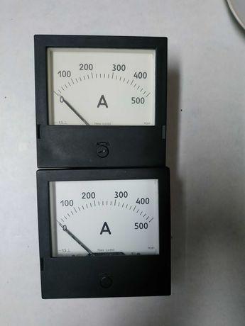 Продам амперметр М381