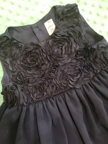 Carters платье нарядное