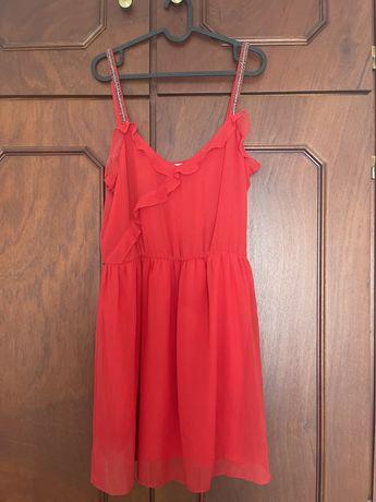 Vestido Zara L