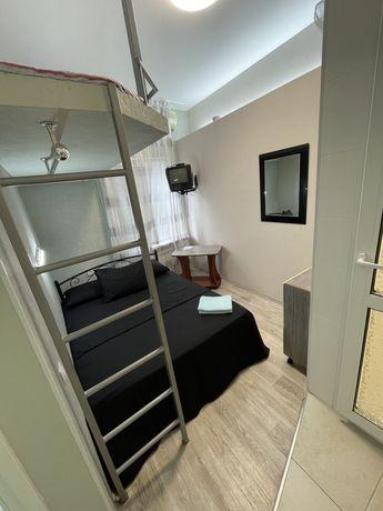 Самостоятельная смарт комната в гостином доме