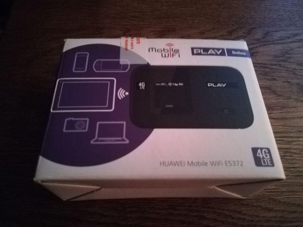 Sprzedam modem do internetu mobilnego Huawei E5372