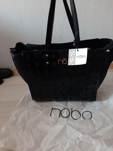 Nowa torebka, torba Nobo