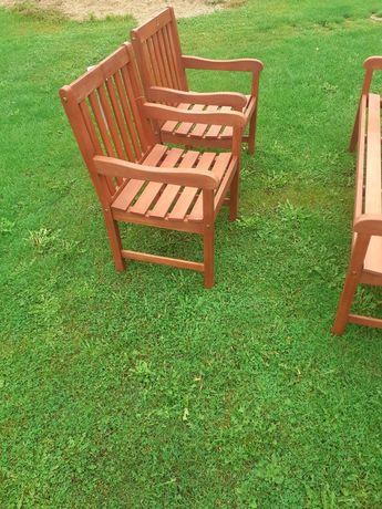 Krzesła meble ogrodowe