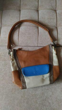 Большая вместительная сумка Betty Barclay