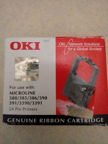 Fitas Oki Microline 380/385