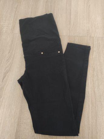H&M mama spodnie, tregginsy S