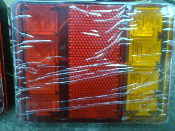 Продам диодные фонари на прицеп.Есть на 8 диодов и на 25 диодов.