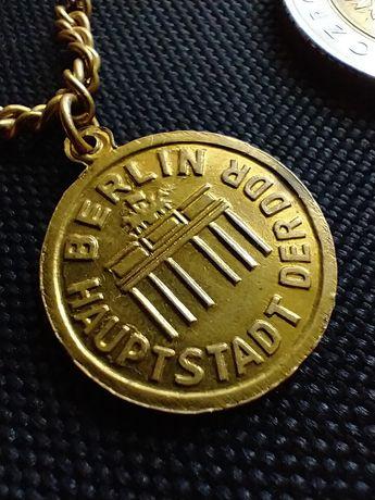 Przywieszka Berlin DDR ( Trabant, Wartburg, Simson)