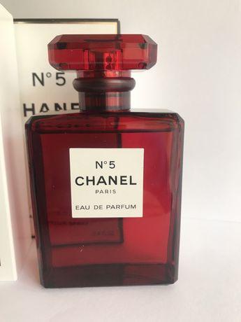 Chanel 5 eau de parfum 100 ml також розпив
