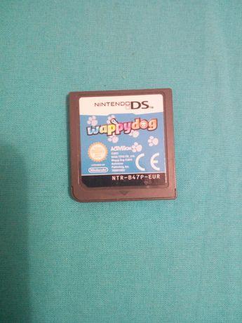 Jogo DS Wappydog (Apenas cartucho)