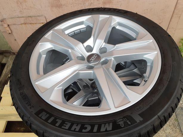 Диски R19 5 112 Audi Q5 Q7 A6 A7 original 5x112