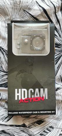 Sportowa kamera HDCM Action