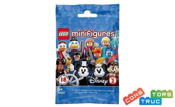 LEGO Minifigures  (Disney 2) Сумы - изображение 1