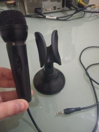 Microfone Gaming Krom Kyp