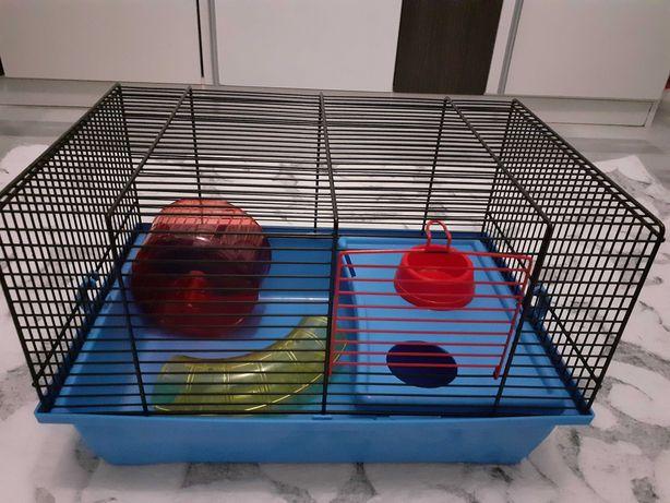 Klatka dla chomika,szczurka